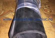 Placa cauciuc EPDM 5x1000x1200mm