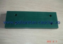 Placa poliuretan 25x100x300mm
