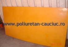 Placa poliuretan 2000x1000x20mm