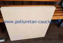 Placa poliamida 50x600x600 mm